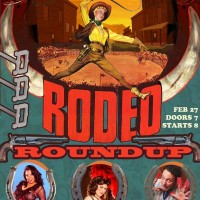 rodeo roundup image