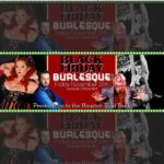 Black Friday Burlesque