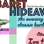 Cabaret Hideaway with Iva Handfull